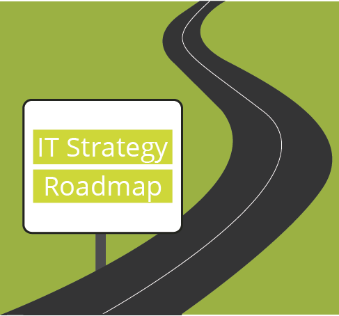 it strategy roadmap business